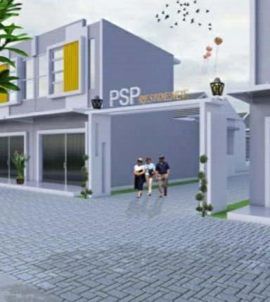 PSP Residence
