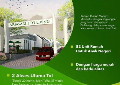Arjasari Eco Living
