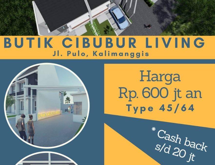 Butik Cibubur Living