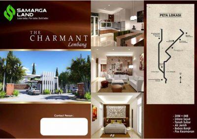 The Charmant – Primera Living