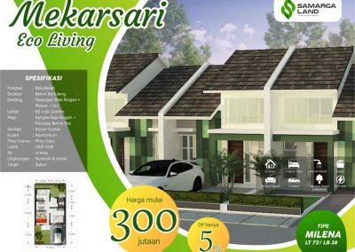 Mekarsari Eco Living